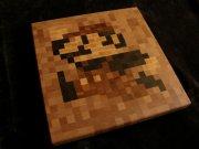 Bois 8 Bit Wood