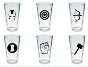 Fandom Glassware