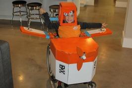 WnR Dusty Crophopper Costume