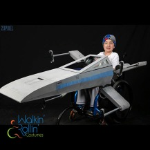 WnR X-wing-fighter