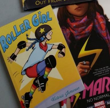 Heroic Girl Books