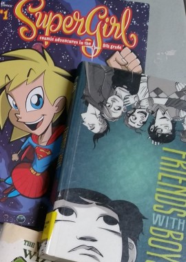 Heroic Girls Books 2