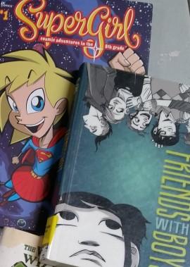 Heroic Girls Books 2