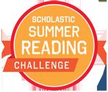 Scholastic Summer Challenge Logo