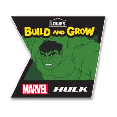 Hulk Build and Grow patch