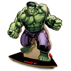 Lowes Build and Grow Hulk