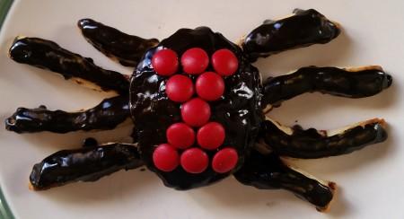 black-widow-spider-roll