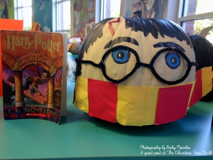harry-potter-pumpkin