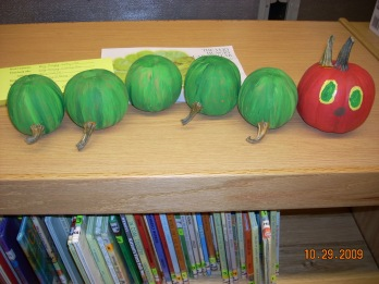 hungry-caterpillar-pumpkin