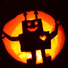 love-robot