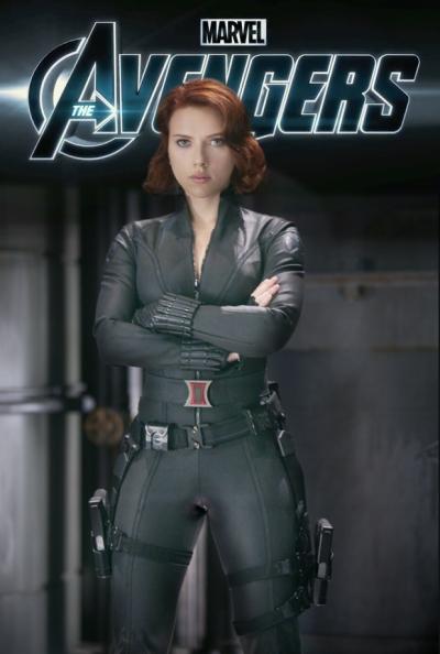 scarlett-avengers-poster