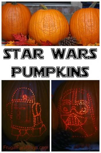star-wars-pumpkin