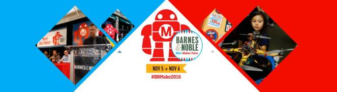 barnes-and-noble-maker-faire