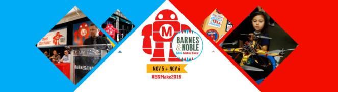 barnes-and-noble-maker-faire