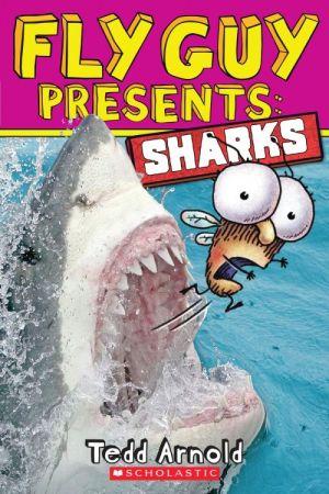 fly-guy-presents-sharks