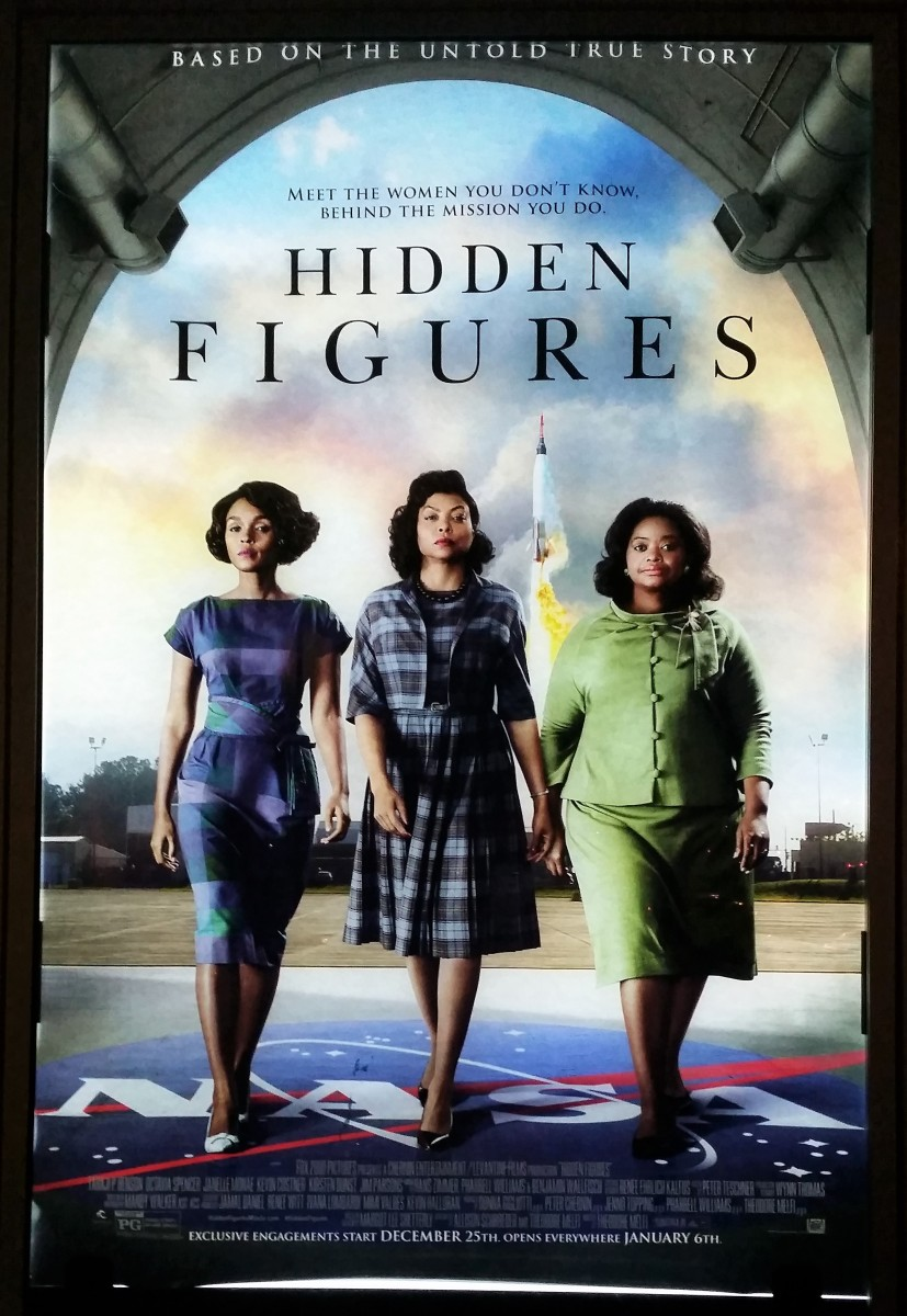 5 Life Lessons Kids Can Learn from Hidden Figures – Rise ...