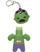 Lip Smacker Hulk Key Chain