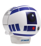 Lip Smacker r2d2