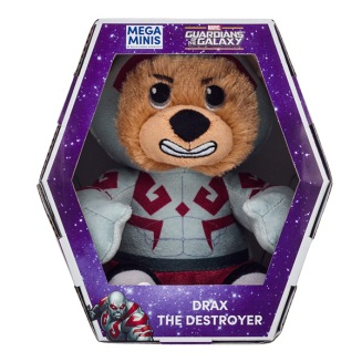 Build a Bear Drax