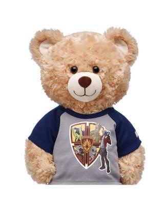Build a Bear GOTG Bear tshirt