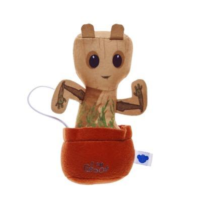 Build a Bear Groot wristlet