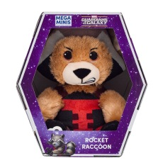 Build a Bear Mini Rocket