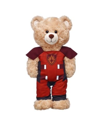Build a Bear Rocket Raccoon Outfit