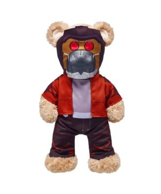 Build a Bear Star Lord outfit
