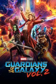 GOTG Vol2 poster