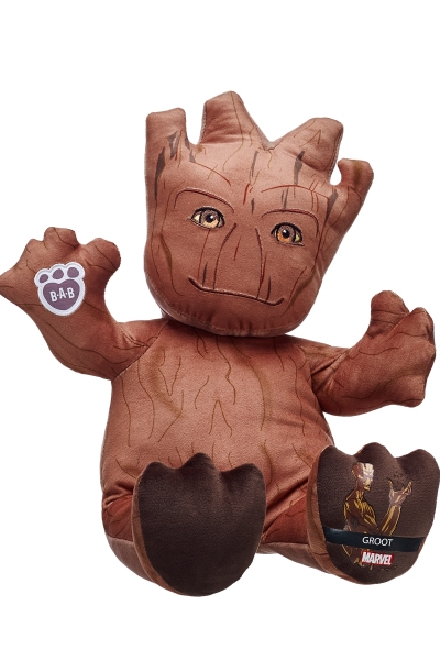 groot-1 build a bear