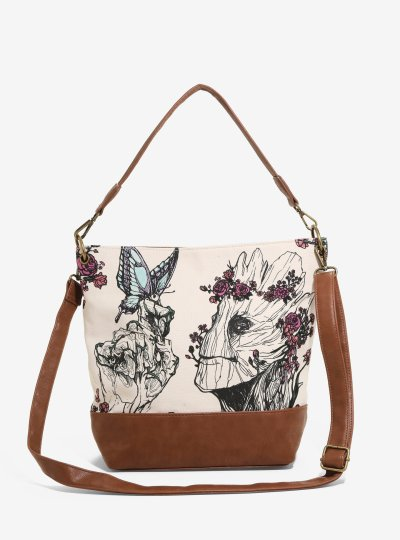 Groot Cross body bag