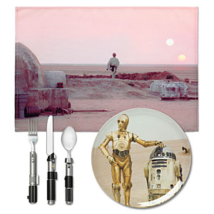 Think Geek Star Wars dinner_set_tatooine