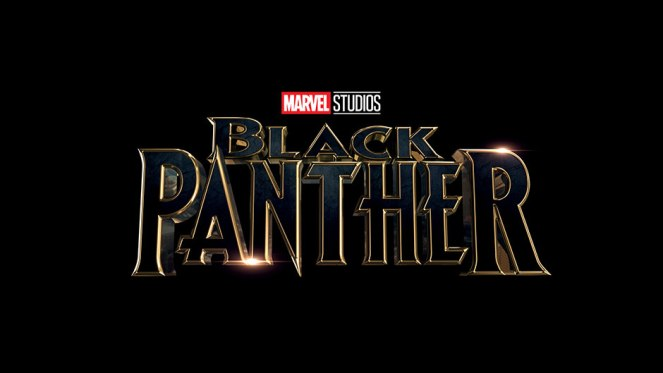 Black Panther movie header