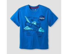 NASA Space Shuttle shirt