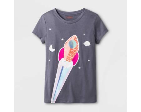 Target STEM shirt 4