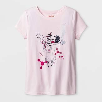 Target STEM shirt 5